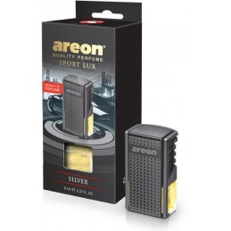 AREON CAR - Silver oro...