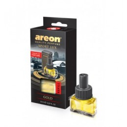 AREON CAR - GOLD ORO...