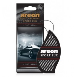 AREON SPORT LUX - SILVER...