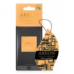 AREON PREMIUM - GOLD AMBER...