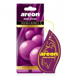 AREON MON - DOUBLE BUBBLE