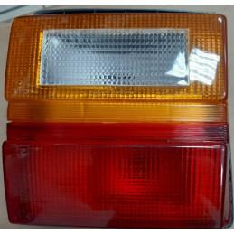 AUDI 100 1982-1990, kairės...