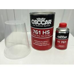 OSCCAR 751 HS 5:1 akrilinis...