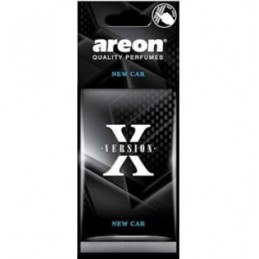 AREON X VERSION - NEW CAR...